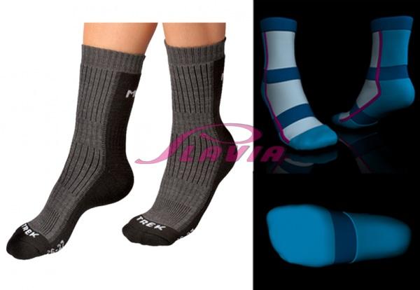 Termo a funkčné oblečenie Moira - Ponožky Moira TREK aa5a28a44c