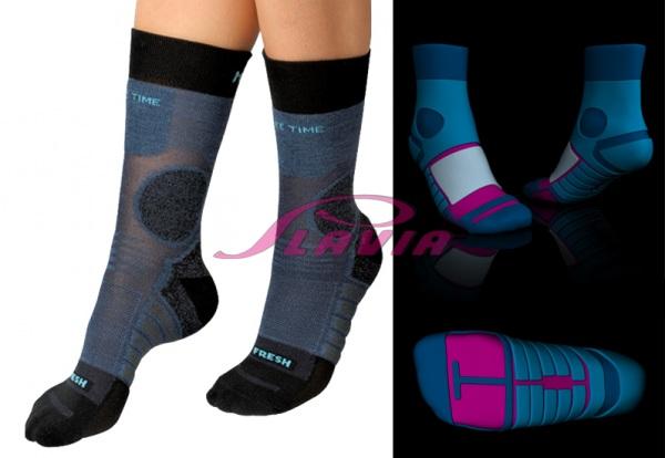 Termo a funkčné oblečenie Moira - Ponožky Moira b220e6258c